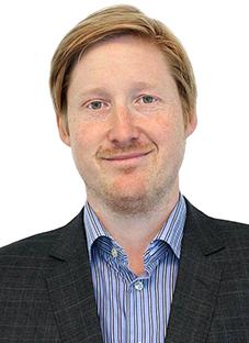 Øistein Harsem